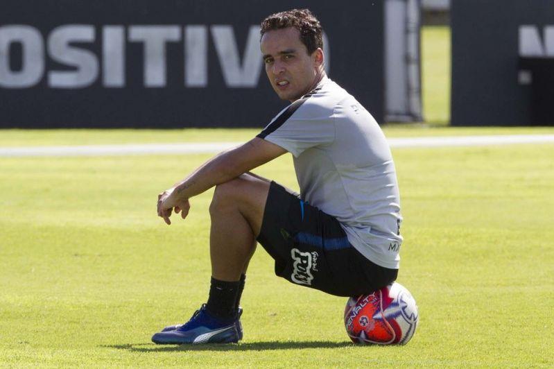 ... enfrentar o Racing O meia Jadson desfalcará o Corinthians na próxima  partida 314db4d6aa69c